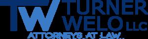 Turner Welo Law Logo